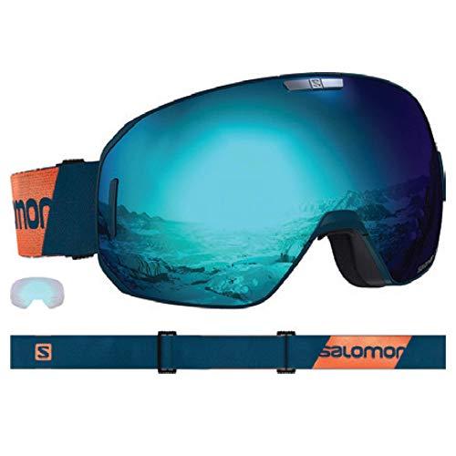SALOMON S/Max - Moroccan Blue/solar Blue