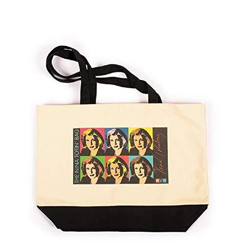 The Nina Totin' Bag Official NPR Tote