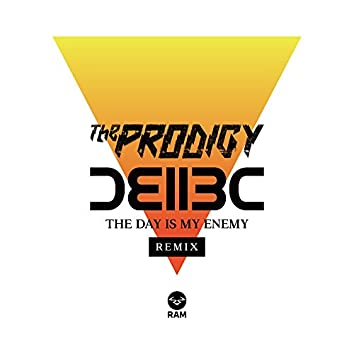 The Day Is My Enemy [Bad Company UK Remix]
