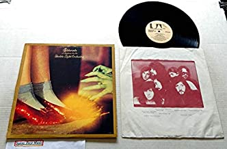 Electric Light Orchestra ELDORADO - United Artists Records 1974 - USED Vinyl LP Record - 1974 Pressing UA-LA339-G - Can't Get It Out Of My Head - Boy Blue - Illusions In G Major - Mister Kingdom