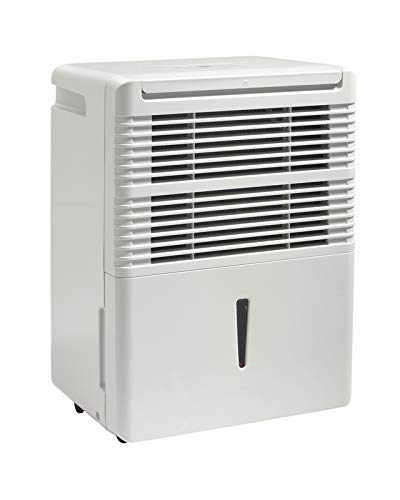 Danby 30 Pint Energy Star Dehumidifier DDR30B2GDB (Renewed)