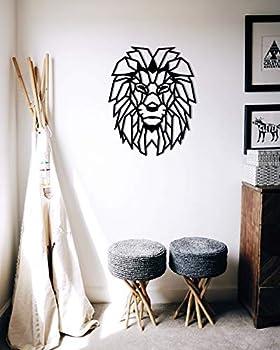 Best geometric lion Reviews