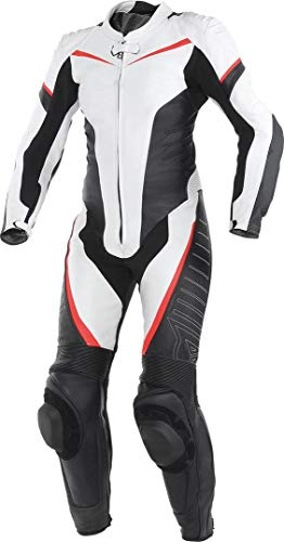 Corso Fashion Damen Motorrad Lederkombi - Motorrad Rennsport Schutzkleidung Bikerausrüstung - Maßanfertigung Style244