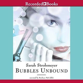 Bubbles Unbound audiobook cover art