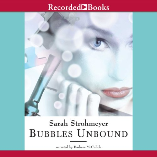 Bubbles Unbound audiobook cover art
