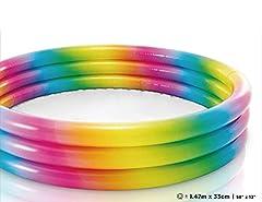 Intex 58439NP - 3-Ring-Pool