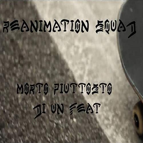 Reanimation Squad
