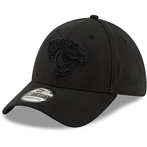 New Era 39Thirty Stretch Cap - Jacksonville Jaguars - L/XL