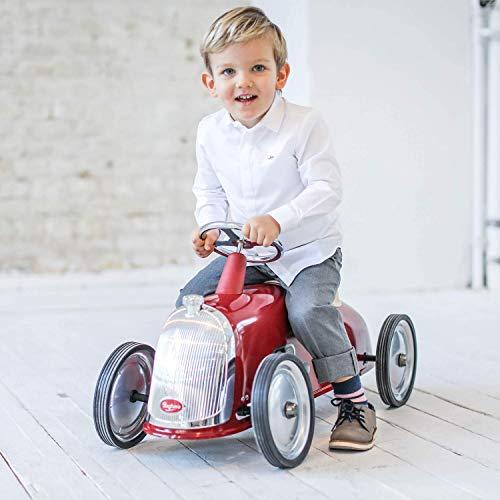 Voiture Porteur Multidirectionnel, Trotteur bébé pour Garçon, Jouet pour enfant 1 an et plus,...