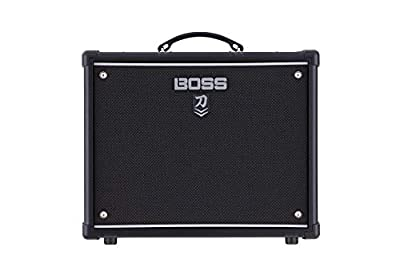BOSS Katana Guitar Combo Amp