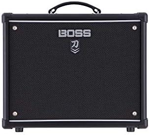 BOSS KTN 50 2 Katana 50 MkII 50 watt 1x12 Guitar Combo Amp KTN 50 MK2 product image