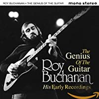 The Genius Of The Guitar His Early Records