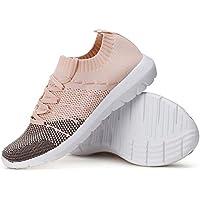 PromArder Women's Walking Shoes