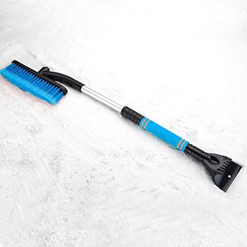 Schneeschaufel Auto-Reinigungsbürste...
