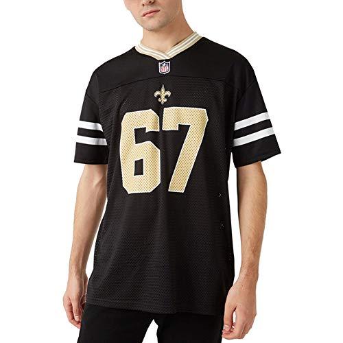 New Era NFL Mesh Jersey Trikot - NFL New Orleans Saints XXL