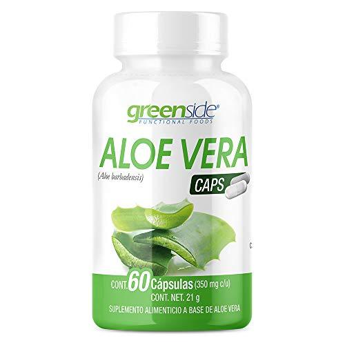 Aloe Vera marca greenside
