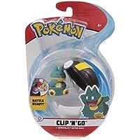 Giochi Preziosi Pokemon - Pokémon Clip