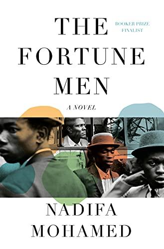 The Fortune Men: A novel