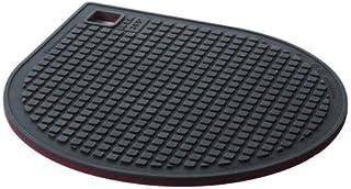 comprar comparacion Ikea 365+ Gunstig - Salvamanteles magnéticos, color gris oscuro