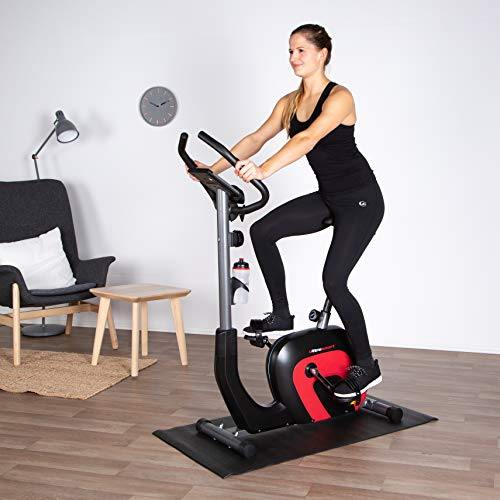 Ultrasport Racer 2000 Exercise Bike
