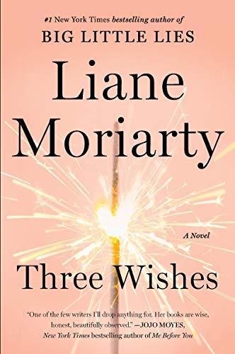 Three Wishes: A Novel (English Edition)
