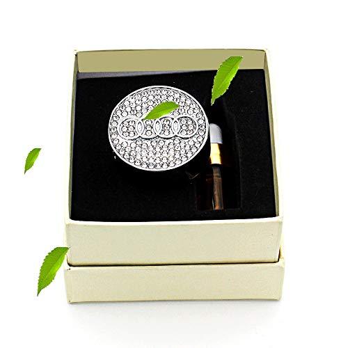 VILLSION Ambientador Coche Accessories Coche Perfume