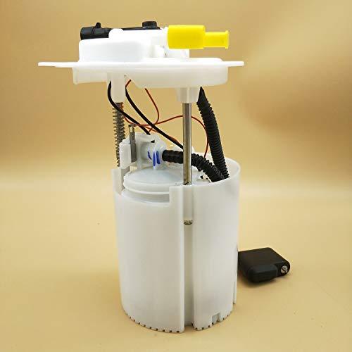 WANGXINQUAN Kraftstoffpumpeneinheit for C-i-t-r-o-e-n C-A-B-R-I-O-L-E C-O-U-P-E F-o-r-t-w-o Roadster 17202-4875R 0580200521 A4534700394