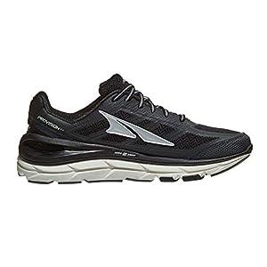 ALTRA Women's AFW1845F Provision 3.5 Running Shoe, Black - 8 B(M) US