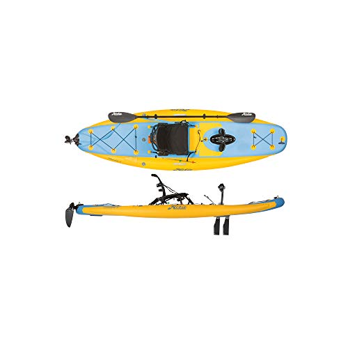 Hobie Mirage i11s (inflatable)