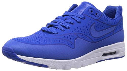 Nike Women's Air Max 1 Ultra Moire Game Royal/Game Royal/White Running Shoe 6.5 Women US