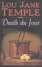 Death du Jour (A Spice Box Mystery)