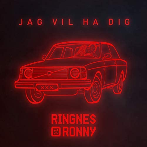 Ringnes-Ronny