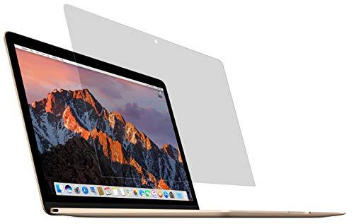MyGadget Bildschirm Schutz Folie [Matt] für Apple MacBook 12
