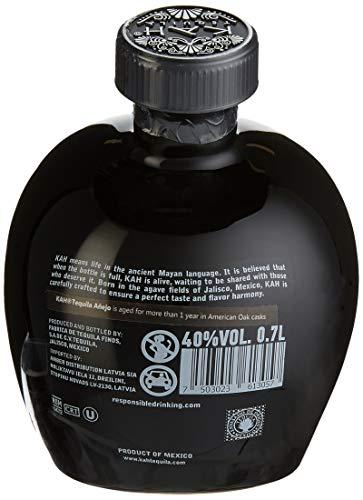 Kah Anejo Tequila (1 x 0.7 l) - 2