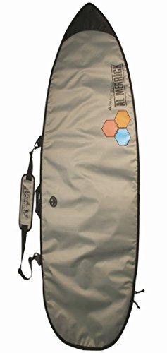 【Channel Islandsチャンネルアイランド】 【AL MERRICKアルメリック】【ボードケース5'8〜6'8】 【Jordy Smith Signature Boardbag】 (6'8)