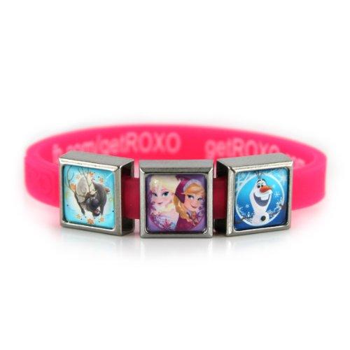 Toyland Frozen Roxo Disney Charm Bracelet-3 [Jouet]