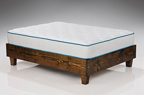 Dreamfoam Bedding Slumber Essentials Haven 12-Inch Cooling Gel Mattress, Made in The USA, King