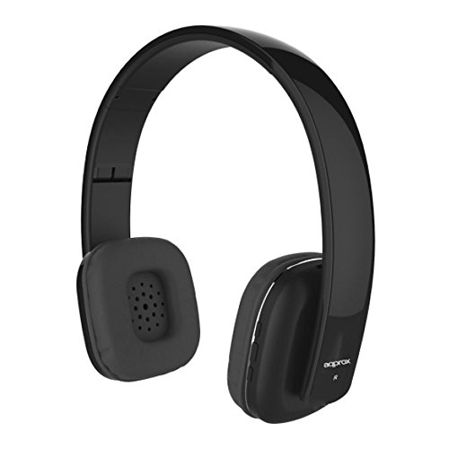 aqprox APPHSBT01B Kits Oreillette Bluetooth