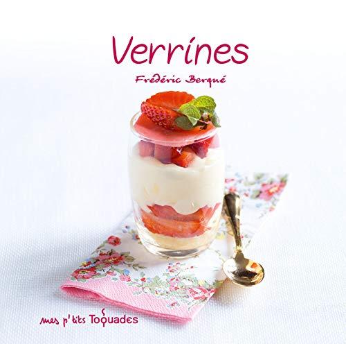 Mes p'tits Toquades - Verrines (PTIT TOQUADES)