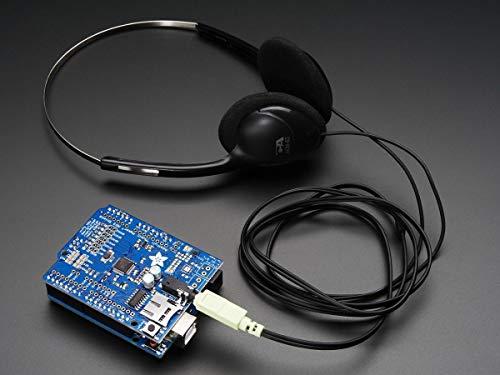 Adafruit–Shield Music Maker MP3Für Arduino