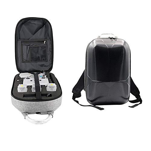 DishyKooker Aufbewahrungstasche Umhängetasche Wasserdicht für Zubehör Drohne Mavic Air 2 Case