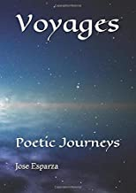 Voyages: Poetic Journeys