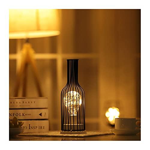 Crazywind Dream Night Light,Decorative Lantern with LED Lamb Dream Night Light Durable Interesting Interesting Design for Bedroom Caffee Shop