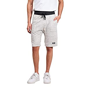 Men's Gym Shorts Casual Lounge Essential