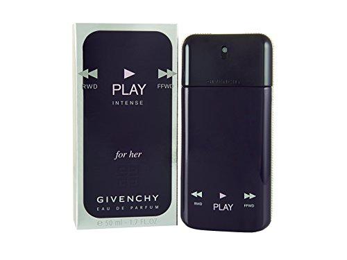 Givenchy Play Intense Damen 1.7-ounce Eau de Parfum Spray