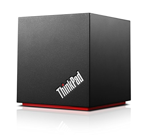 40A60045EU - THINKPAD WIRELESS WIGIG DOCK 2 x USB 2.0, 3 x USB 3.0, 1 x HDMI, 1 x DisplayPort, 1 x LAN, 802.11 ad (WiGig), 392 g