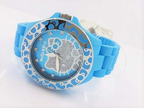 Hello Kitty Reloj de Cuarzo HK7143B-01