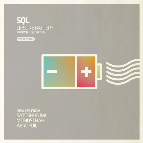 Leisure Battery (Proton Music Edition)