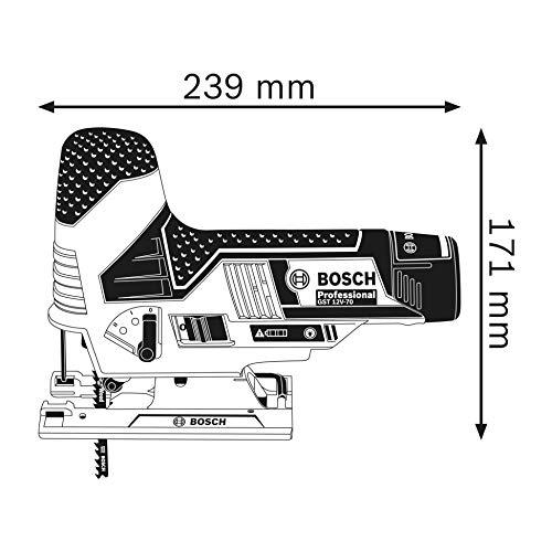 Bild 2: Bosch GST 12V-70
