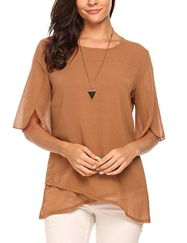 Elegant Women Shirts